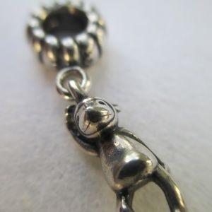 pandora Jewelry - Authentic Pandora Monkey Charm dangle 925 ALE